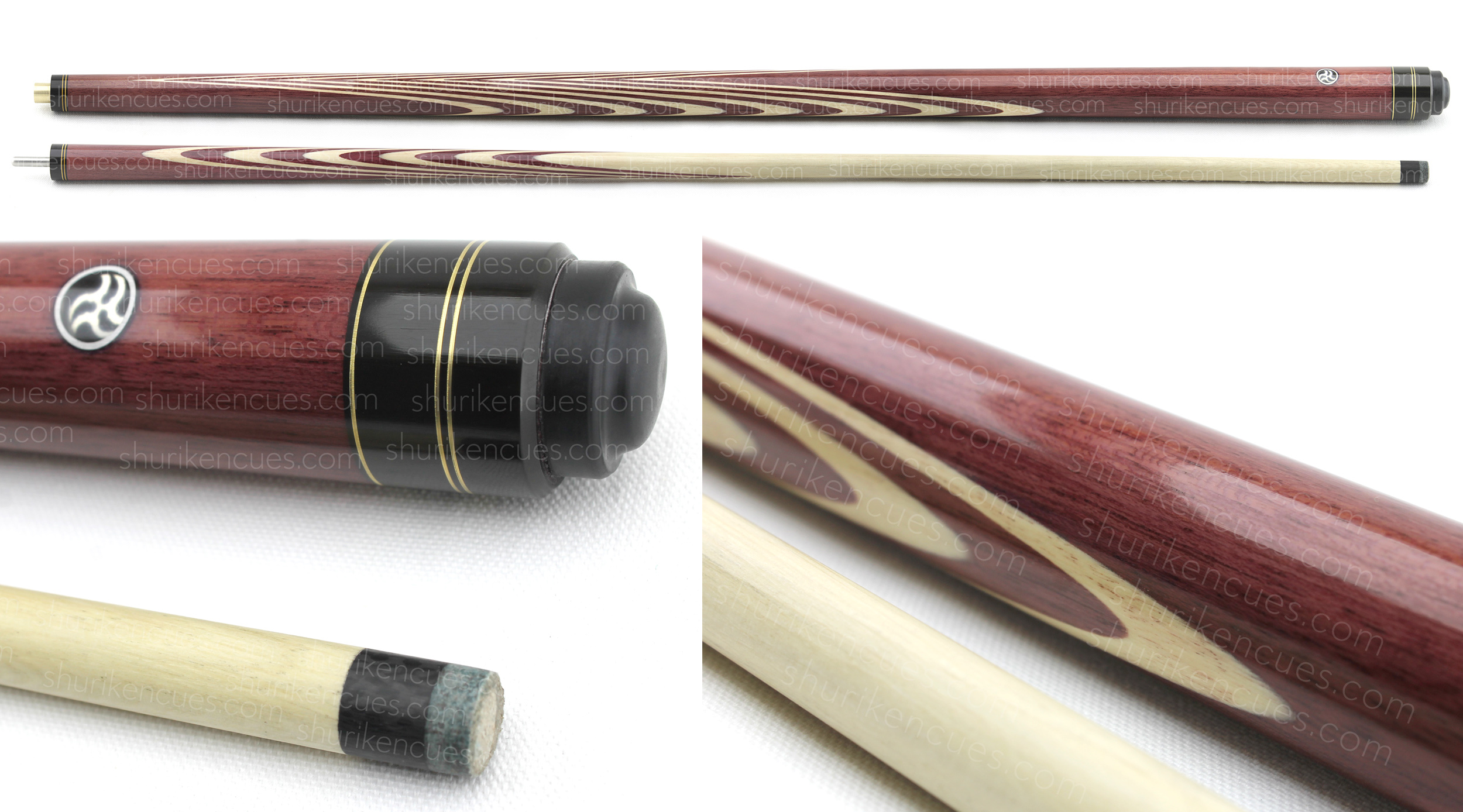 title-1-classic-amaranth-big amaranth fullsplice cue amaranth pool cue amaranth exlusive cue amaranth custom cue amaranth premium cue amaranth wood species
