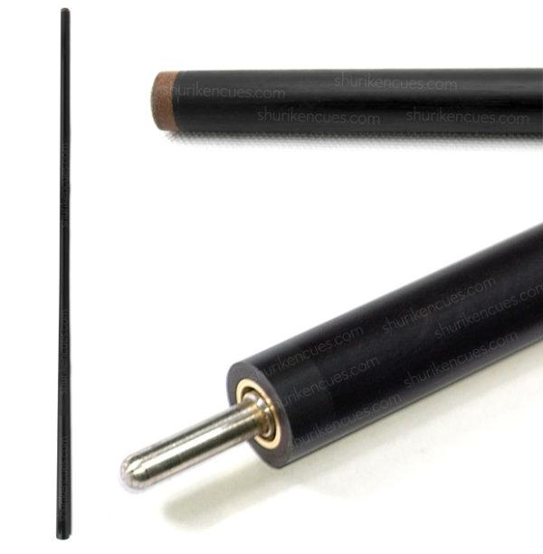 black-plain shaft fullsplice shaft pro tater shaft protaper shaft