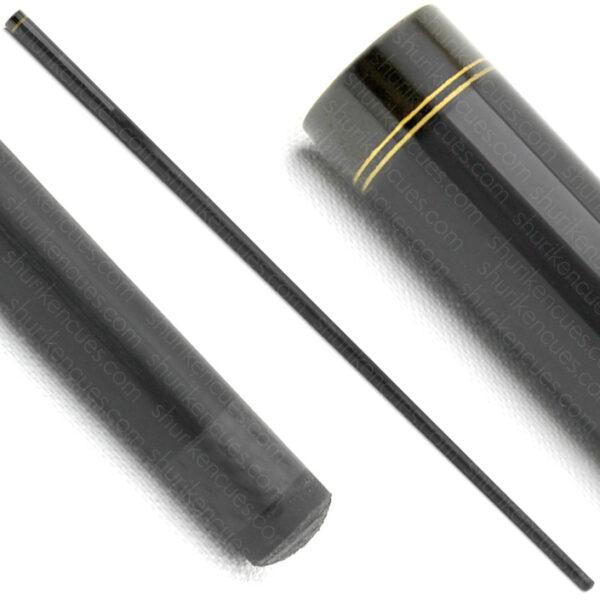 shaft-black-plain