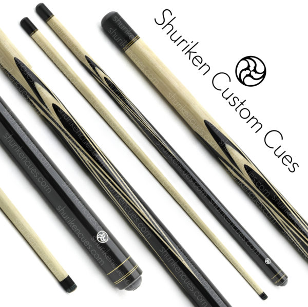 break cue hornbeam cue strong cue custom cue hornbeam pool cue fullsplice cue strong cue professional cue cuemaker shurikencues