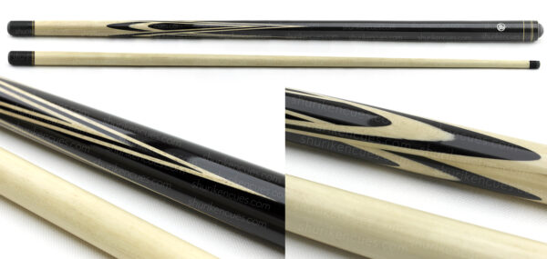 harleq-black-title-logo-3k-big break pool cue break cue fullsplice pool cue fullsplice tulip cue black tulip cue fullsplice custom cue breaker cue master cue top quality cue players cue