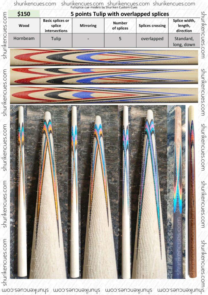 fullsplice cue blanks for cuemakers retail wholesale pricelist fullsplice guide fullsplice pricelist custom cue blanks for cuemakers shurikencues