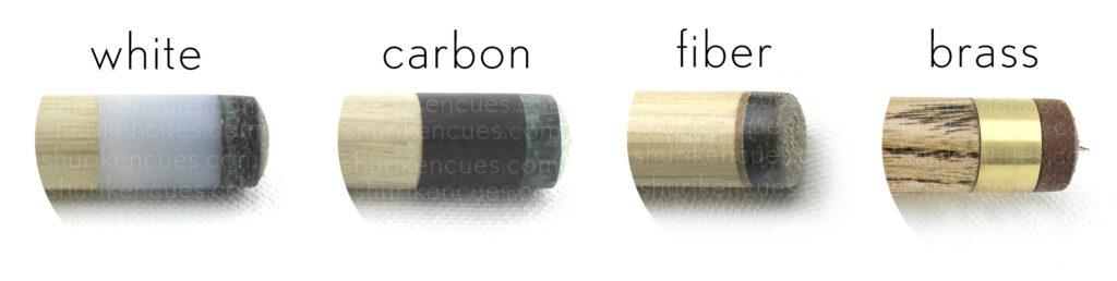 ferrule carbon ferrule fiber ferrule brass ferrule fullsplice cue tips