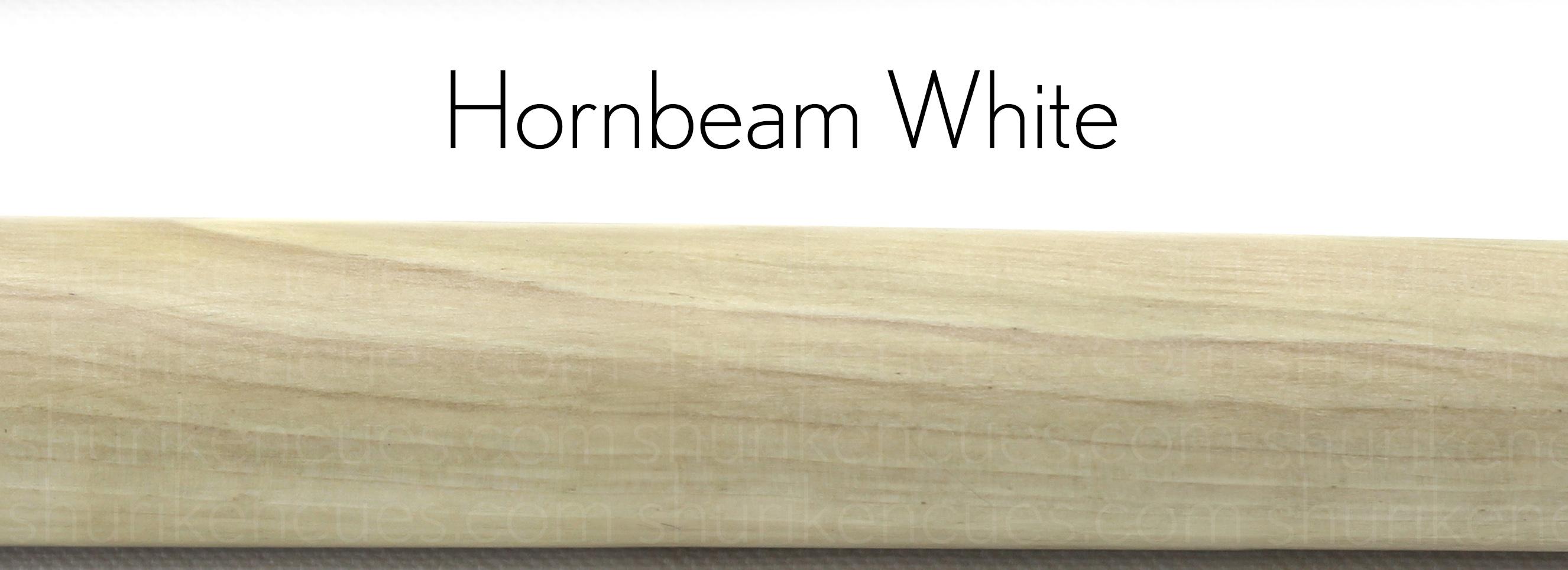 Hornbeam-white-wood