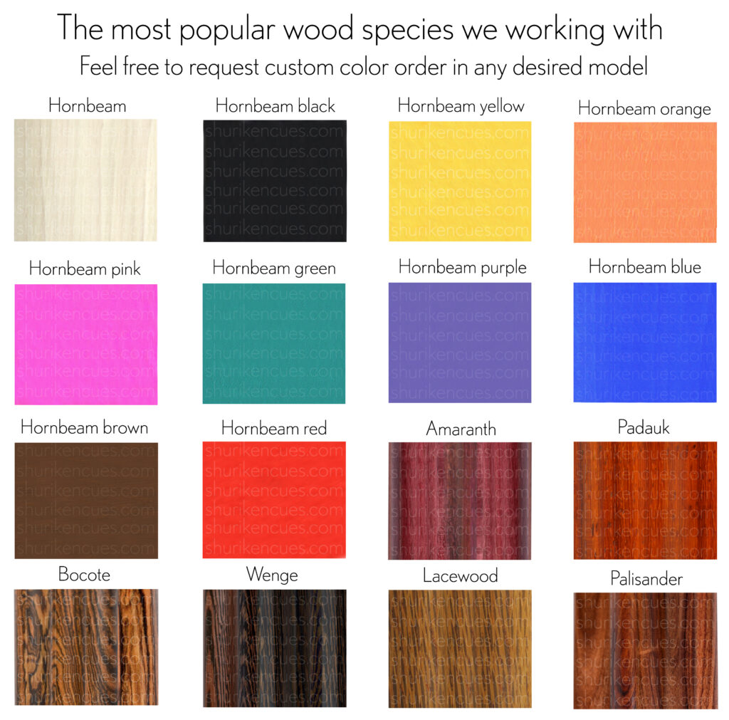 wood-popular-wm wood species wood hornbeam colors wood species