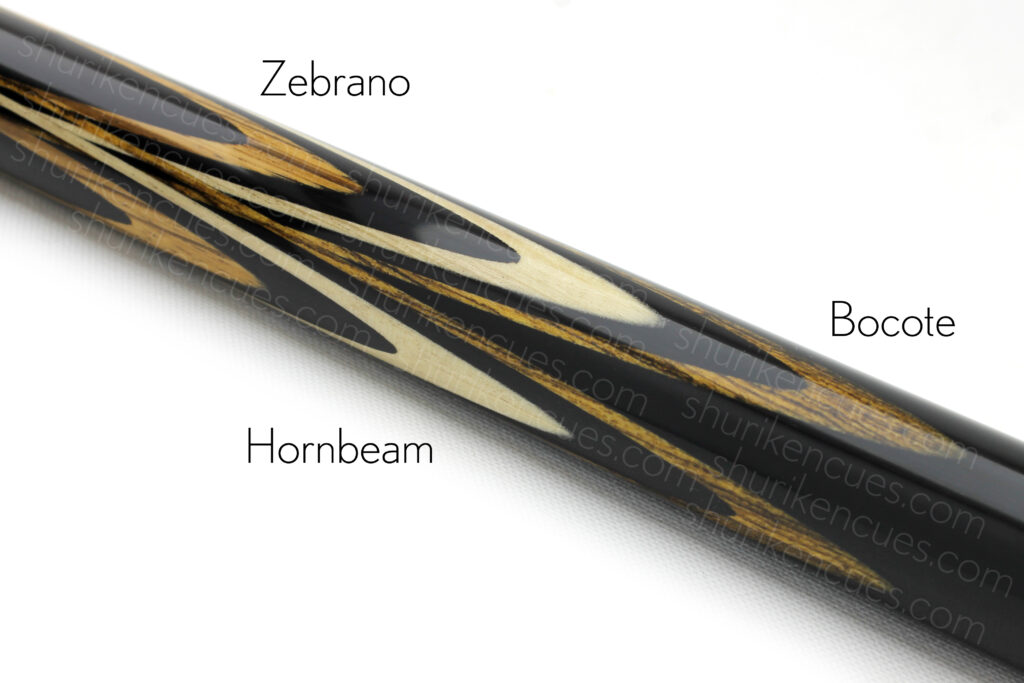 zebrano-bocote-wood