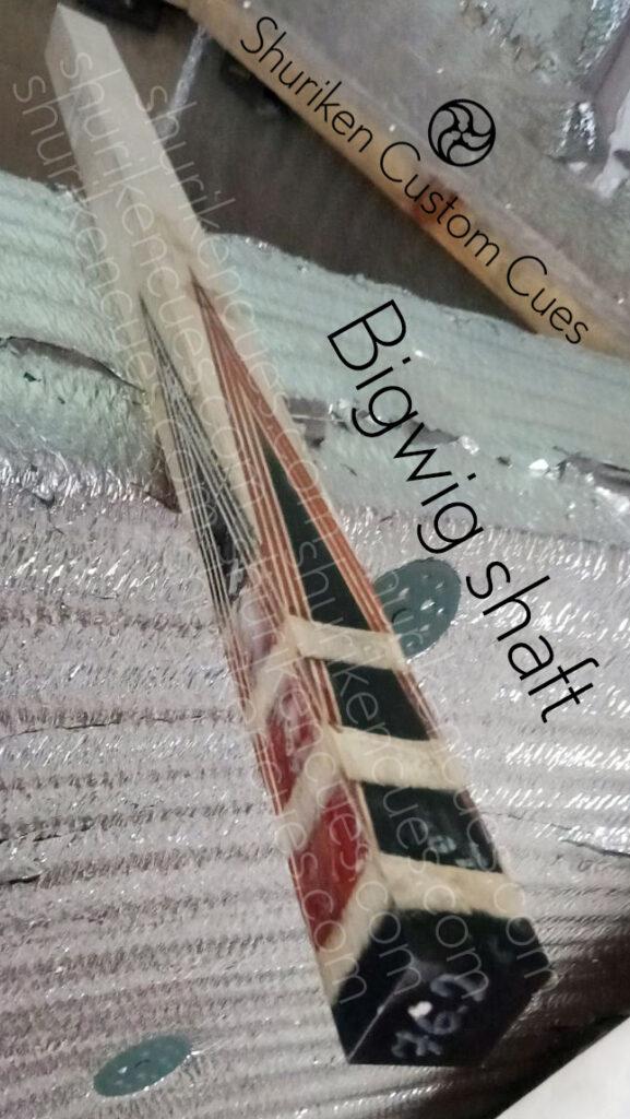 bigwig-shaft-squared