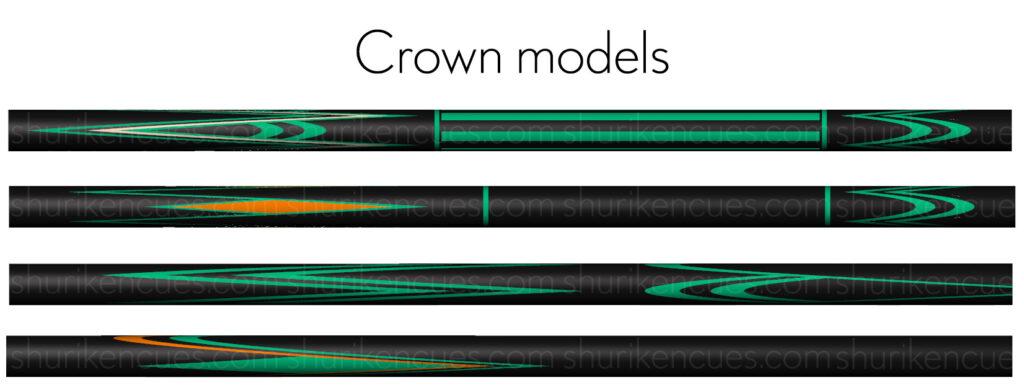 crown-models-green