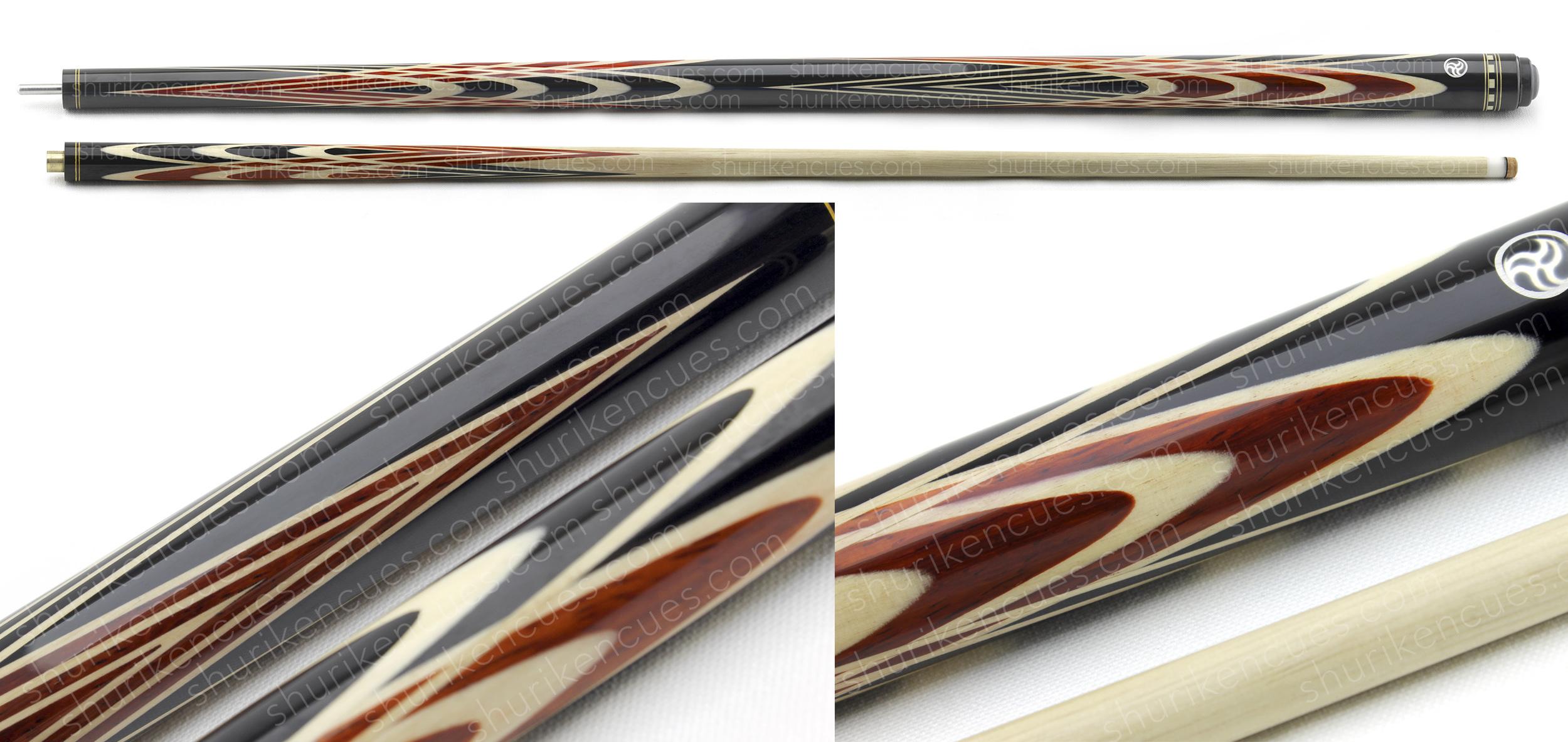 title-1-big bigwig long pool cue bigwig cue custom cue fullsplice cue professional cue premium pool cue high quality cue custom fullsplice cue butterfly cue tulip cue